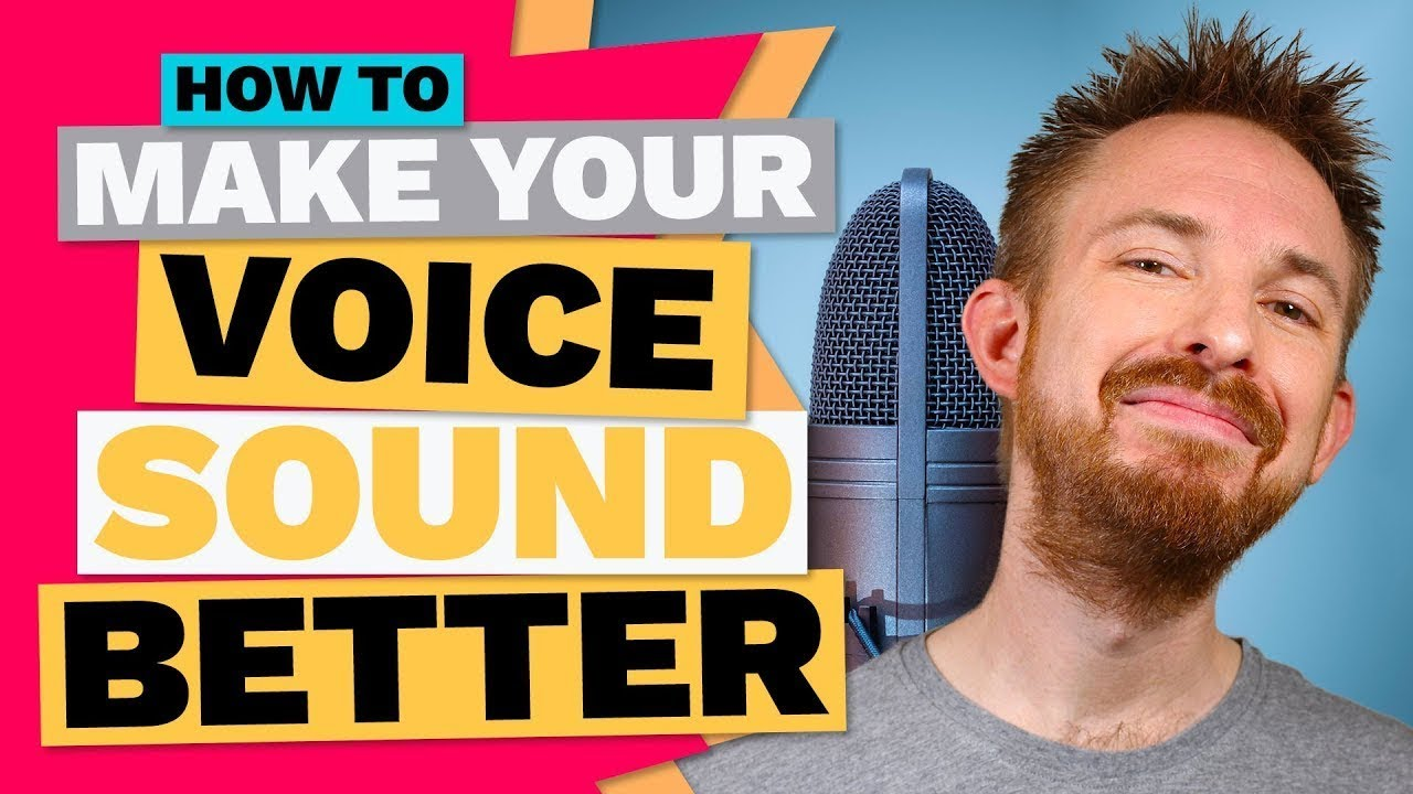 How to make a voice beautiful 55