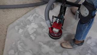 """Floor Removal Experts"" - Our Dust Free Tile Removal"