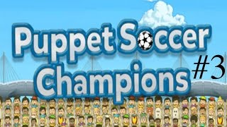 Puppet Soccer Champions gameplay walkthrough (3)