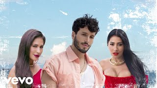 Simone & Simaria, Sebastián Yatra - No Llores Más (Lyric Video)