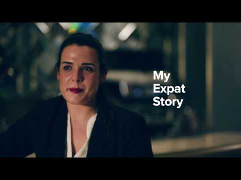 My Expat Story - Nelia
