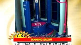 Boston's Best Tanning Salon - Caribbean Sun Tanning Salon Thumbnail