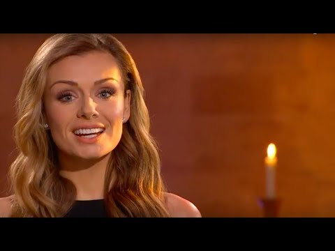Katherine Jenkins // Jerusalem for Songs of Praise (Official Video)