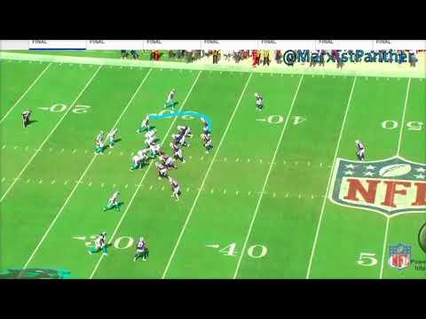 Christian McCaffrey Passing Game Breakdown