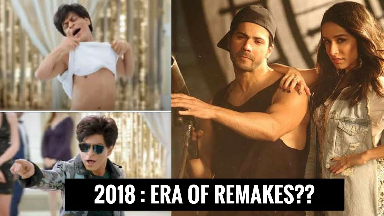 ZERO : Shahrukh Khan || High Rated Gabru Remake