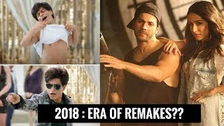 ZERO : Shahrukh Khan || High Rated Gabru Remake?? || Nawabzaade || 2018 : Era of Remakes