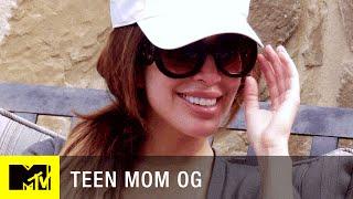 'Farrah Grill Simon About Debra' Deleted Scene   Teen Mom OG (Season 5)   MTV