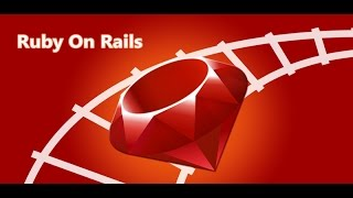 Install Ruby on Rails in windows and  Run first application