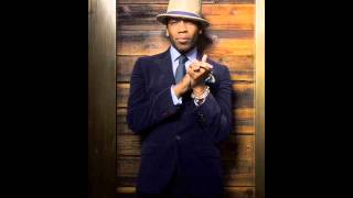 Watch Rahsaan Patterson Any Other Love video
