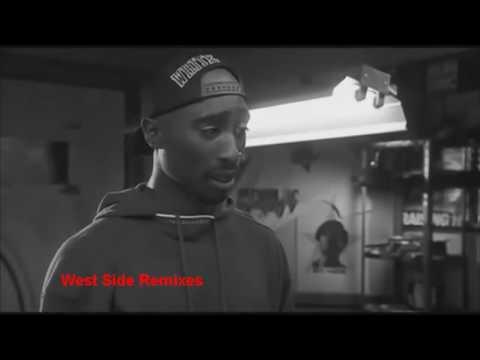 2Pac - Birthday (2017 remix)