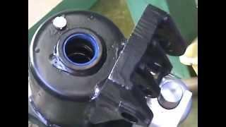 Hydraulic Pump for Pallet Trucks