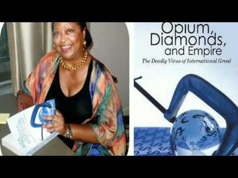 Dr. Nancy Turner-Banks - Chasing the AIDS Virus
