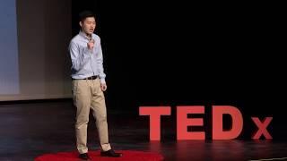 What's Blocking Blockchain?   Harry Shin   TEDxPhillipsAcademyAndover