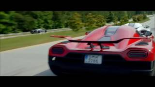 Need For Speed - Bassnectar ft. Lafa Taylor - INTO THE SUN [Music Video HD]