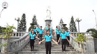 Cử điệu: Tự Hào Là Người Công Giáo | HSSV Xuân Dục
