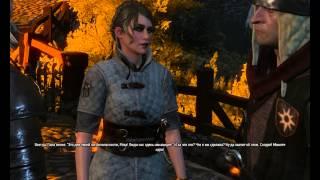 Прохождение The Witcher 3 Wild Hunt [Ведьмак 3 дикая охота - Уроки Фехтования] Часть 109(, 2015-07-31T12:00:00.000Z)