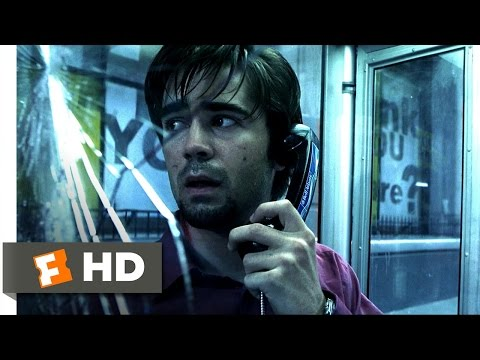 Phone Booth (3/5) Movie CLIP - Unhappy Childhood (2002) HD