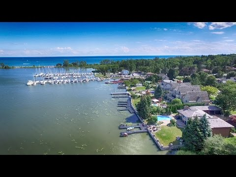 Pickering Life | Natural Beauty And Small Town Charm