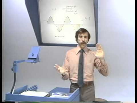 Lecture 2, Signals and Systems: Part 1 | MIT RES.6.007 Signals and Systems, Spring 2011