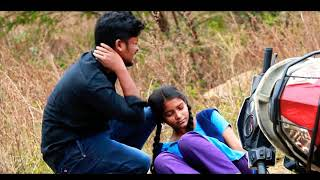 Thalli thalli naa chitti video sad video song