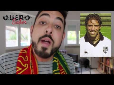 Quero Lá Saber #02 - Pior 11 da Selecção Portuguesa