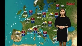 Prognoza pogody 15.11.2019