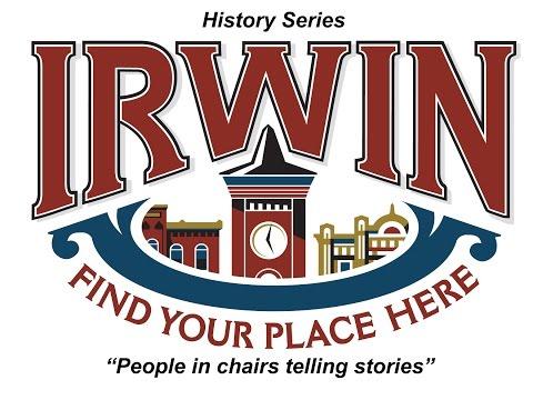 Irwin History Series Part 1