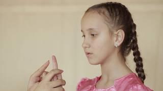 Детки в фокусе. Без границ. Онлайн мастер-класс по вокалу от Алины Левады