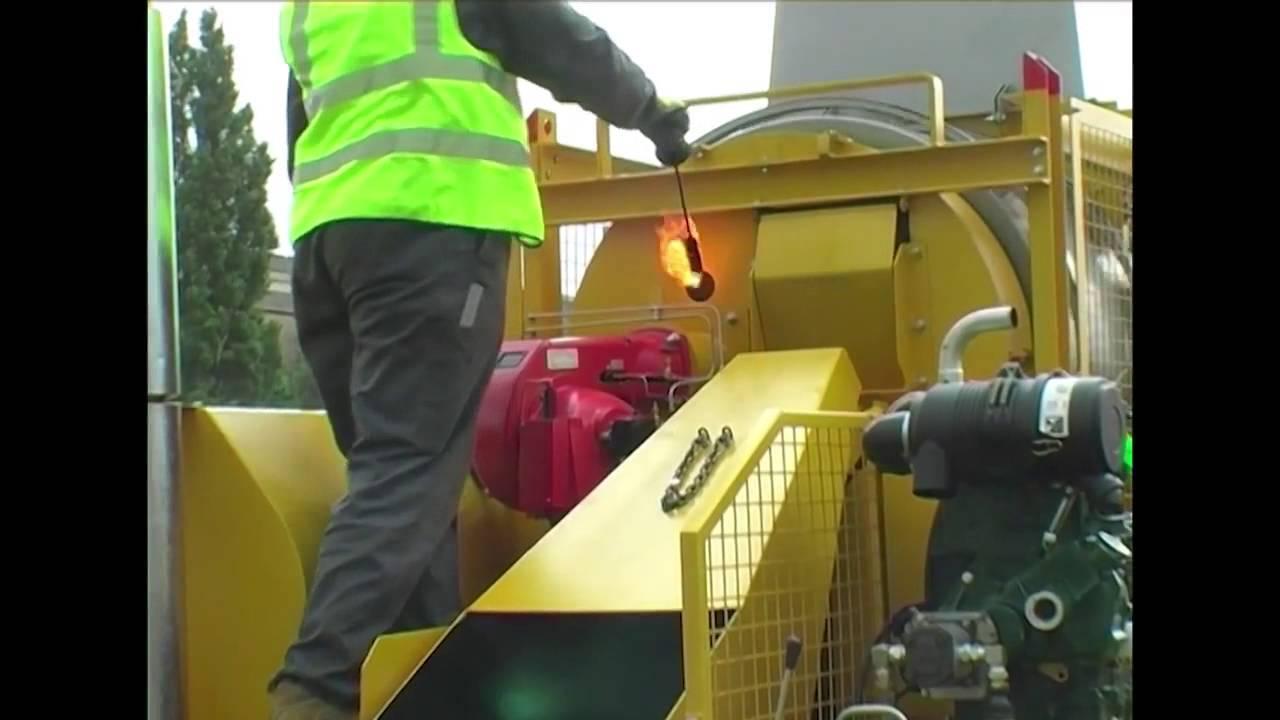 Асфальтобетонный завод в даугавпилсе. Ammann global 160 quick с максимальной производственной мощностью 140 т/ч. «binders» производство.