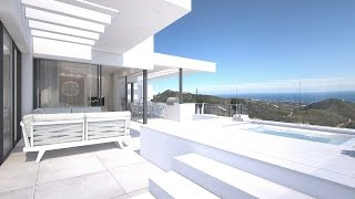 Palo Alto  - A new concept of modern living in Marbella