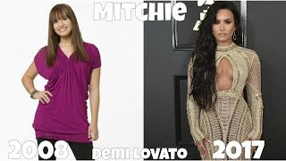 Camp Rock Before and After 2017