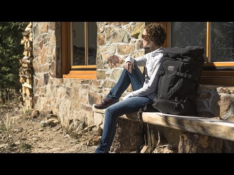 Colorado's Opus Hut: A Family Adventure With Tom Bihn's Hero's Journey Backpack [Review]