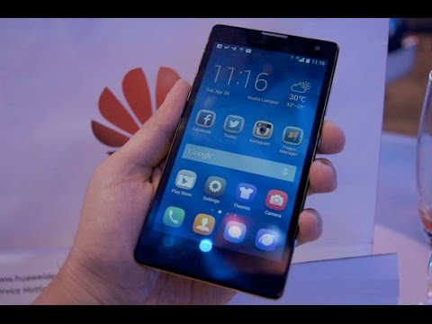 Huawei Honor 6 Plus - Full phone specifications - YouTube