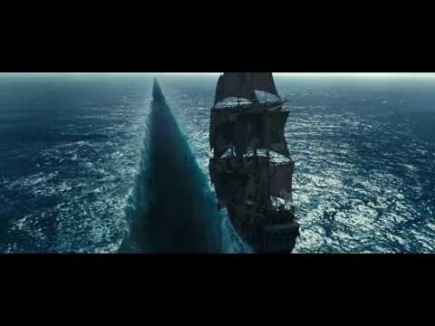 Disney's Pirates of the Caribbean: Salazar's Revenge - Sparrow