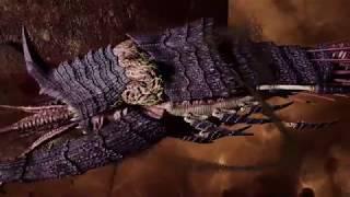 Battlefleet Gothic Armada 2 Tyranid titan