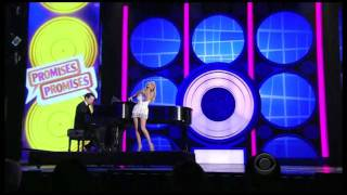 opening number excerpts from the 2010 tony awards