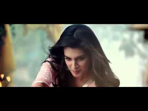 Heropanti | Kriti Sanon and Tiger song piya lage na HD 1080p