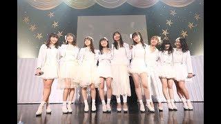 """SUPER☆GiRLS、卒業メンバー5人が""""第四章""""にバトンつなぎ新たなる道へ"""