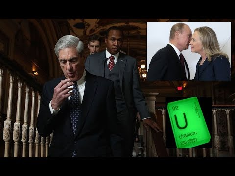 Uranium One: The Biggest US / Russia Scandal In Modern History