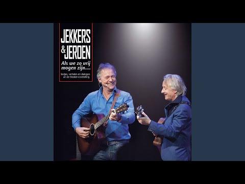 Macht Jekkersamp; GetallenliedHarrie Van Jeroen Der Merwijk De Ljcq435AR