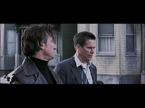 "Mystic River (2003) Scene: ""The last time I saw Dave."""
