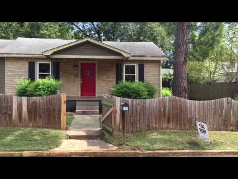 N Rocksprings Athens GA For Rent 4 Bed 2 Bath - Close To Downtown Athens And University Of Georgia