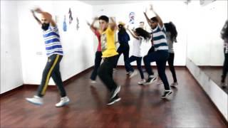 22da   zora randhawa feat fateh doe   bhangra dance steps by dansation studios 9888892718