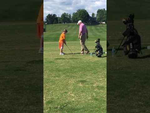 Country Club of Bristol Golf lessons