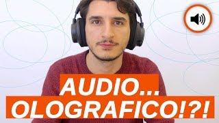Creative SXFI Air: un audio così NON L'AVETE MAI SENTITO! | Recensione