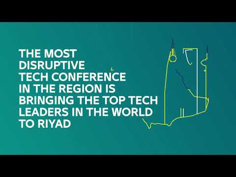 Saudi Emerging Technologies Forum