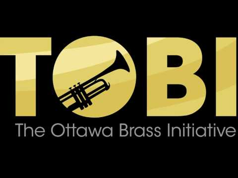 Christmas Crackers: A Carol Fantasy - The Ottawa Brass Initiative