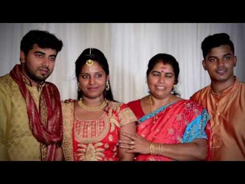 Engagement Highlights of VISHNUPRIYA &...