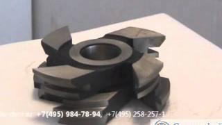 фрезы для производства вагонки(Изготовление профильных поверхностей деталей мебели на фрезерных станках. Затачивается по передней грани...., 2011-08-17T22:59:42.000Z)