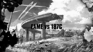 Untold Legendz (FAME) vs Murder Clan (187C) | GTA 5 Online Crew Battle